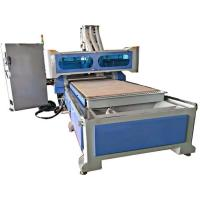 SC Series Automatic Tools Changer CNC Router
