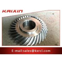 Carbon Structural Steel bevel gear price