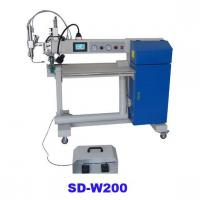 Cheap Hot wedge welding machine for sale