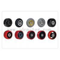Cheap Rubber wheelSupporting single wheel for sale